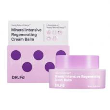 DR.F5 Mineral intensive regenerating cream, 12мл Крем питательный с морскими минералами «мини»