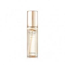 ElishaCoy Premium gold collagen ampoule, 50мл Сыворотка с коллагеном и золотом