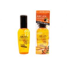 Deoproce Argan therapy hair essence, 80мл Эссенция для волос с аргановым маслом