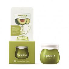 Frudia Avocado relief cream, 10г Крем восстанавливающий с авокадо