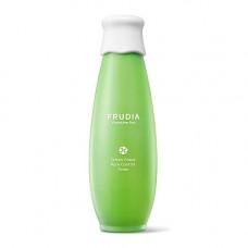 Frudia Green grape pore control toner, 195мл Тоник себорегулирующий с зеленым виноградом