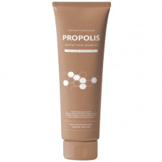 Pedison Institut-beaute propolis protein shampoo, 100мл Шампунь для волос с прополисом