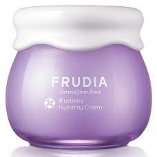 Frudia Blueberry intensive hydrating cream, 55г Крем интенсивно увлажняющий с черникой