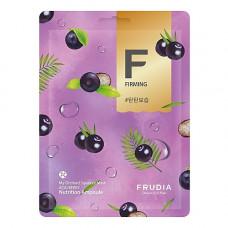 Frudia Frudia my orchard squeeze mask acai berry, 20мл Маска для лица с ягодами асаи