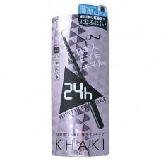 BCL Brow lash slim pencil liner, 15г Подводка карандаш водостойкая, цвет хаки