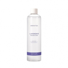 Aromatica Lavender relaxing toner, 350мл Тонер успокаивающий с лавандой органический
