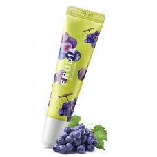 Frudia Grape honey chu lip essence, 10г Эссенция для губ с виноградом