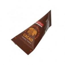 Purederm Cacao black sugar facial scrub, 12шт*20г Скраб для лица на основе сахара и какао