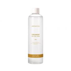 Aromatica Orange soft peel toner, 350мл Тонер отшелушивающий с апельсином органический