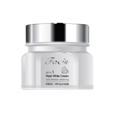 Facis All-in-one pearl whitening cream, 100мл Крем для лица «осветление»