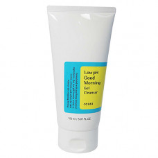 Cosrx Low pH good morning gel cleanser, 150мл Гель для умывания мягкий