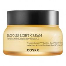 Cosrx Full fit propolis light cream, 65мл Крем для лица с прополисом