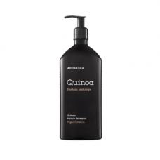 Aromatica Quinoa protein shampoo, 400мл Шампунь с протеинами для повреждённых волос