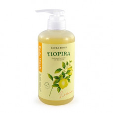 Laura Rosse Body wash jasmine, 500мл Мыло для тела жидкое «ароматерапия – лимон»