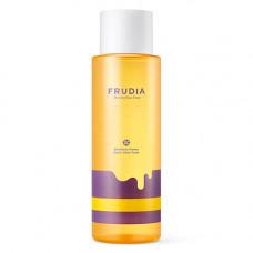 Frudia Blueberry honey water glow toner, 500мл Тонер для лица с черникой и медом