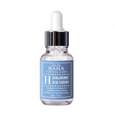 Cos De BAHA Hyaluronic serum, 30мл Сыворотка увлажняющая с гиалуроновой кислотой
