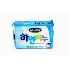 Mukunghwa Laundry soap, 230г Мыло хозяйственное отбеливающее для взрослого и детского белья