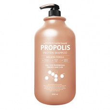 Pedison Institut-beaute propolis protein shampoo, 2000мл Шампунь с прополисом