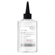 Ceraclinic Raw solution hydrolyzed collagen 1%, 60мл Сыворотка универсальная гиалурон