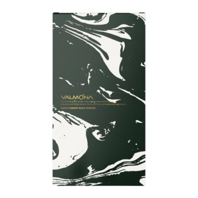 Valmona Earth therapy scalp purifier, 3шт*25мл Сыворотка для кожи головы успокаивающая