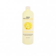 Pekah Pure therapy lemon cleansing water, 500мл Вода мицеллярная с экстрактом лимона