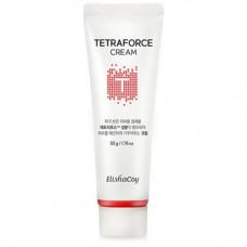 ElishaCoy Tetraforce cream, 50г Крем для проблемной кожи