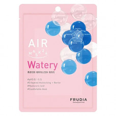 Frudia Air mask 24 watery, 25мл Маска тканевая воздушная для увлажнения