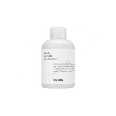 Cosrx Pure fit cica toner, 150мл Тонер для чувствительной кожи