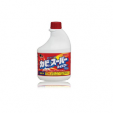 Mitsuei Cleaning agent, 400мл Средство мощное чистящее для ванной комнаты и туалета