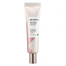 Mizon Only one eye cream for face, 30мл Крем для области вокруг глаз и губ