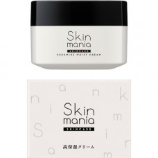 Rosette Skin mania, 80г Крем с церамидами увлажняющий