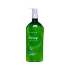 Aromatica Rosemary hair thickening conditioner, 400мл Кондиционер для волос с экстрактом розмарина