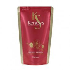 KeraSys Oriental premium, 500мл Шампунь восстанавливающий «ориентал премиум» з/б