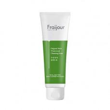 Fraijour Original herb wormwood cleansing foam, 150мл Пенка для умывания
