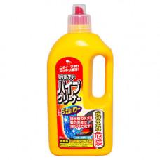 Mitsuei Pipe cleaner, 1000мл Очиститель для труб