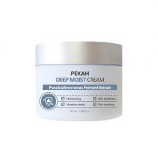 Pekah Deep moist cream, 50мл Крем для лица увлажняющий