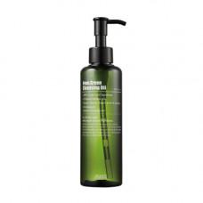 Purito From green cleansing oil, 200мл Масло гидрофильное органическое