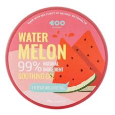 Dearboo Everyday moisturizing soothing gel, 300мл Гель успокаивающий с экстрактом арбуза