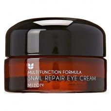 Mizon Snail repair eye cream, 25мл Крем для кожи вокруг глаз с экстрактом улитки