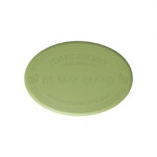 May Island 7Days Secret Centella Cica Pore Cleansing Bar, 100г Мыло для проблемной кожи