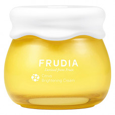 Frudia Frudia citrus brightening cream, 55г Крем для сияния кожи с цитрусом