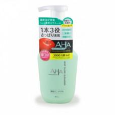 BCL Esthetic soap liquid, 150мл Мыло для лица жидкое с фруктовыми кислотами