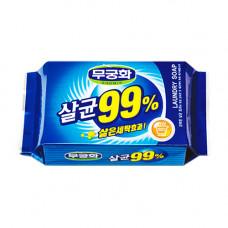 Mukunghwa Laundry soap, 230г Мыло хозяйственное стериллизующее