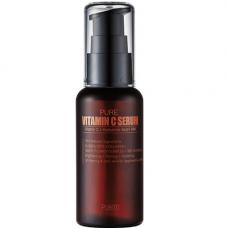 Purito Pure vitamin C serum, 60мл Сыворотка высококонцентрированная с витамином С