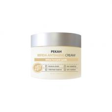 Pekah Bifida antiaging cream, 50мл Крем для лица антивозрастной бифида