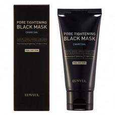 Eunyul Pore tightening black mask, 50мл Маска-пленка очищающая против черных точек