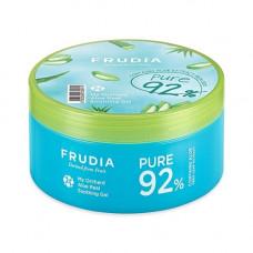Frudia My orchard real soothing gel, 300мл Гель для лица и тела универсальный с алое