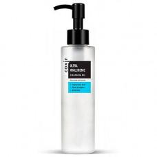 Coxir Ultra hyaluronic cleansing oil, 150мл Масло гидрофильное очищающее с гиалуроновой кислотой