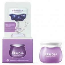 Frudia Blueberry Intensive hydrating cream, 10г Крем увлажняющий с черникой
