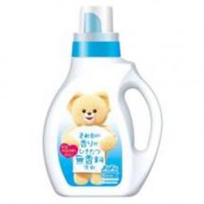 Nissan Liquid detergent fragrance-free, 1кг Средство жидкое для стирки без ароматизаторов